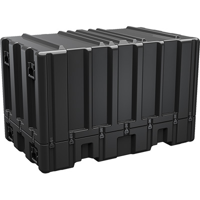 pelican al5834-0728 single lid case