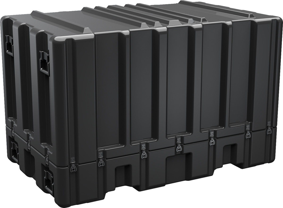 pelican al5834 0728 single lid case