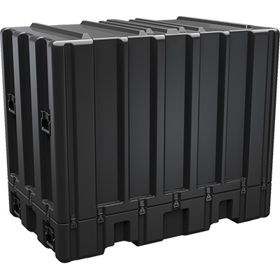 pelican al5834-0740 single lid case