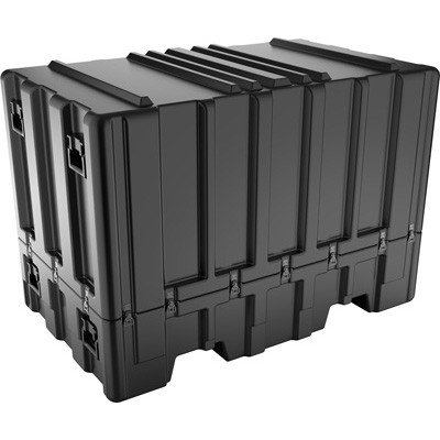pelican al5834-1028 blk single lid case
