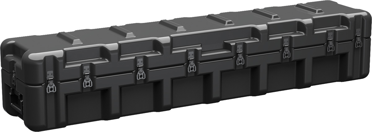pelican al5910-0604 single lid case