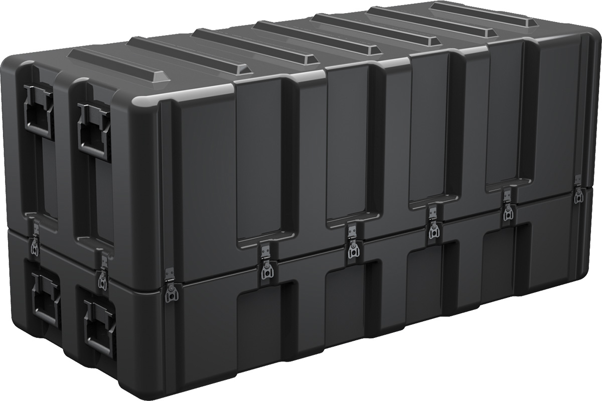 pelican al5924-1018ac single lid case