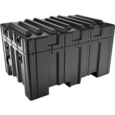 pelican al6242-2408 blk single lid case