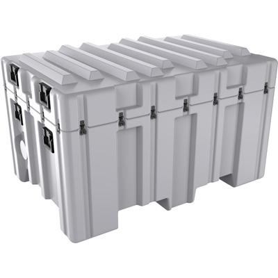 pelican al6242-2408 gry single lid case