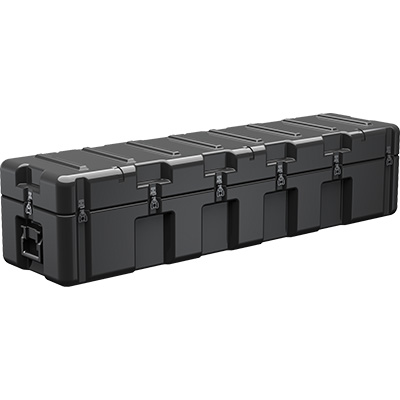 pelican al6815-1005 single lid case