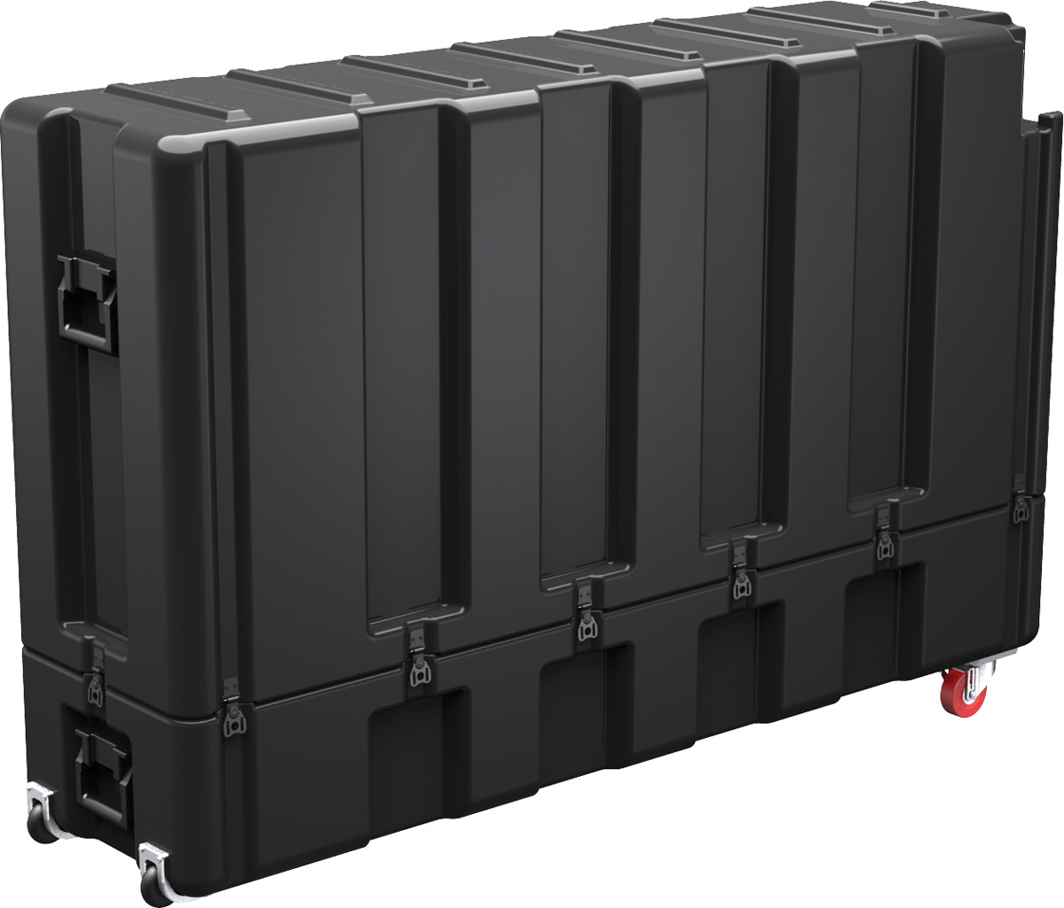 pelican al6815-1032 single lid case