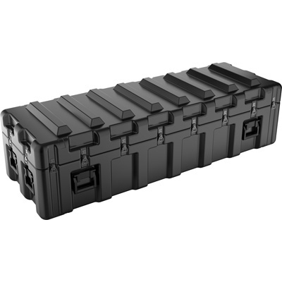 pelican al6821-1105 blk single lid case