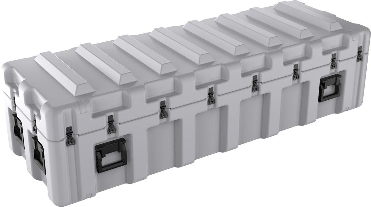 pelican al6821 1105 gry single lid case