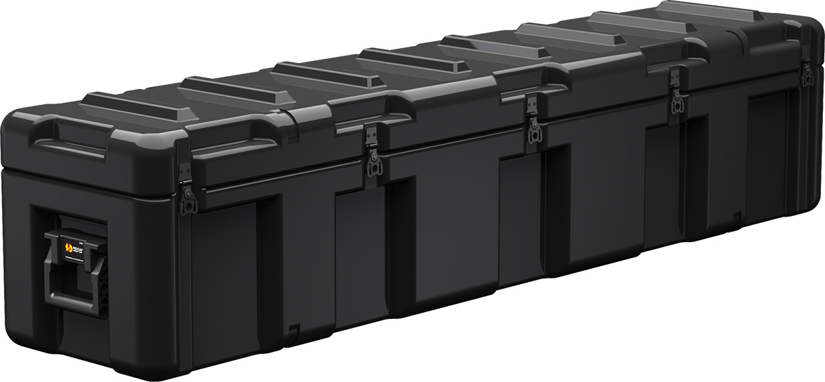 pelican al6912-1003 single lid case