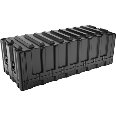 pelican al7430-0418 blk single lid case