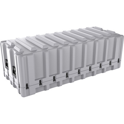 pelican al7430-0418 single lid case