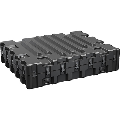 pelican bl6752-0805 single lid case