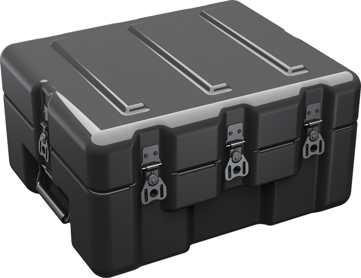 pelican peli products CL1412 0502 cl1412 0502 single lid case