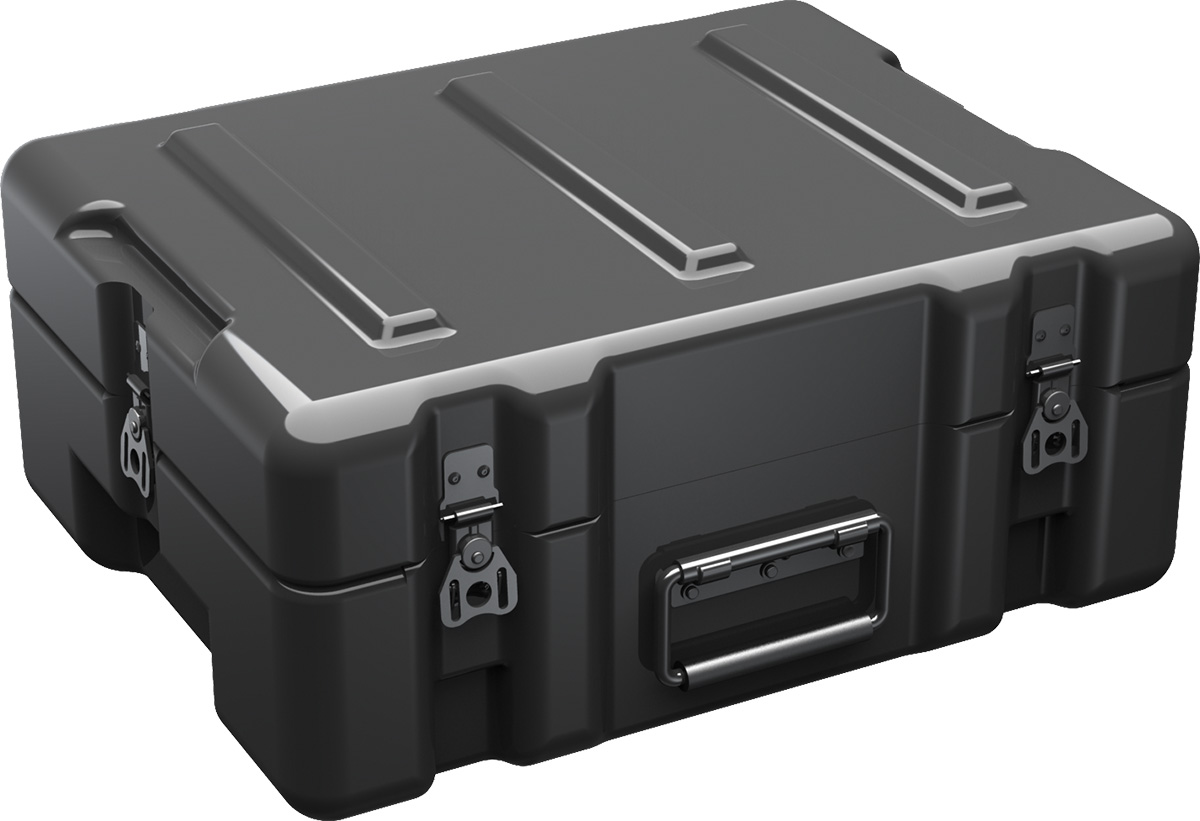 pelican cl1713-0403 single lid case