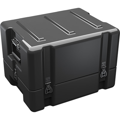 pelican cl1713-0408ac hl single lid case