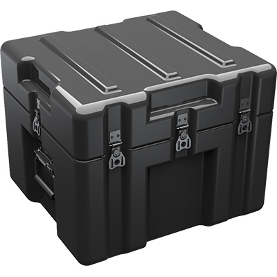 pelican cl1715-0904 single lid case