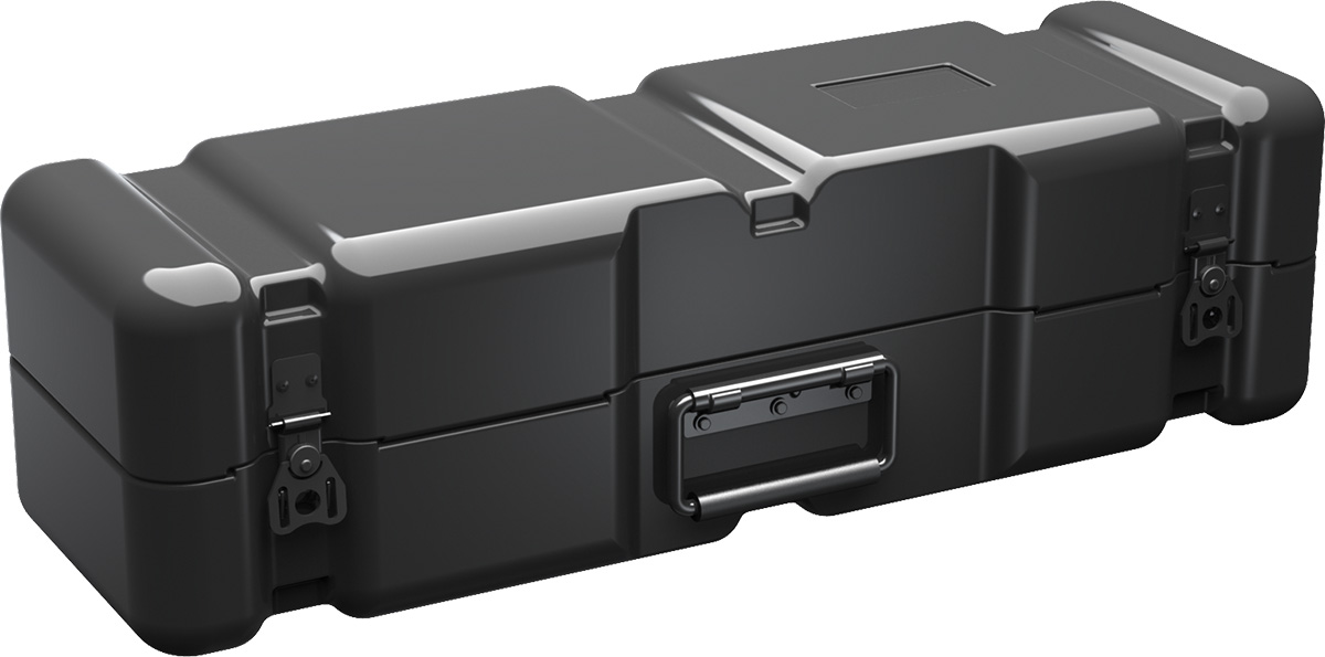 pelican cl2406-0303 single lid case