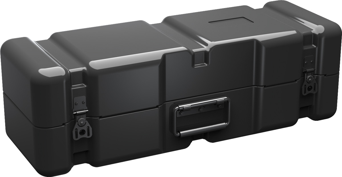 pelican cl2407-0404  single lid case