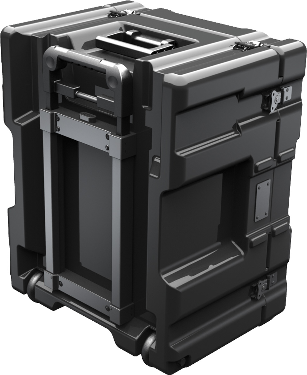 pelican gr1815-0603 single lid case