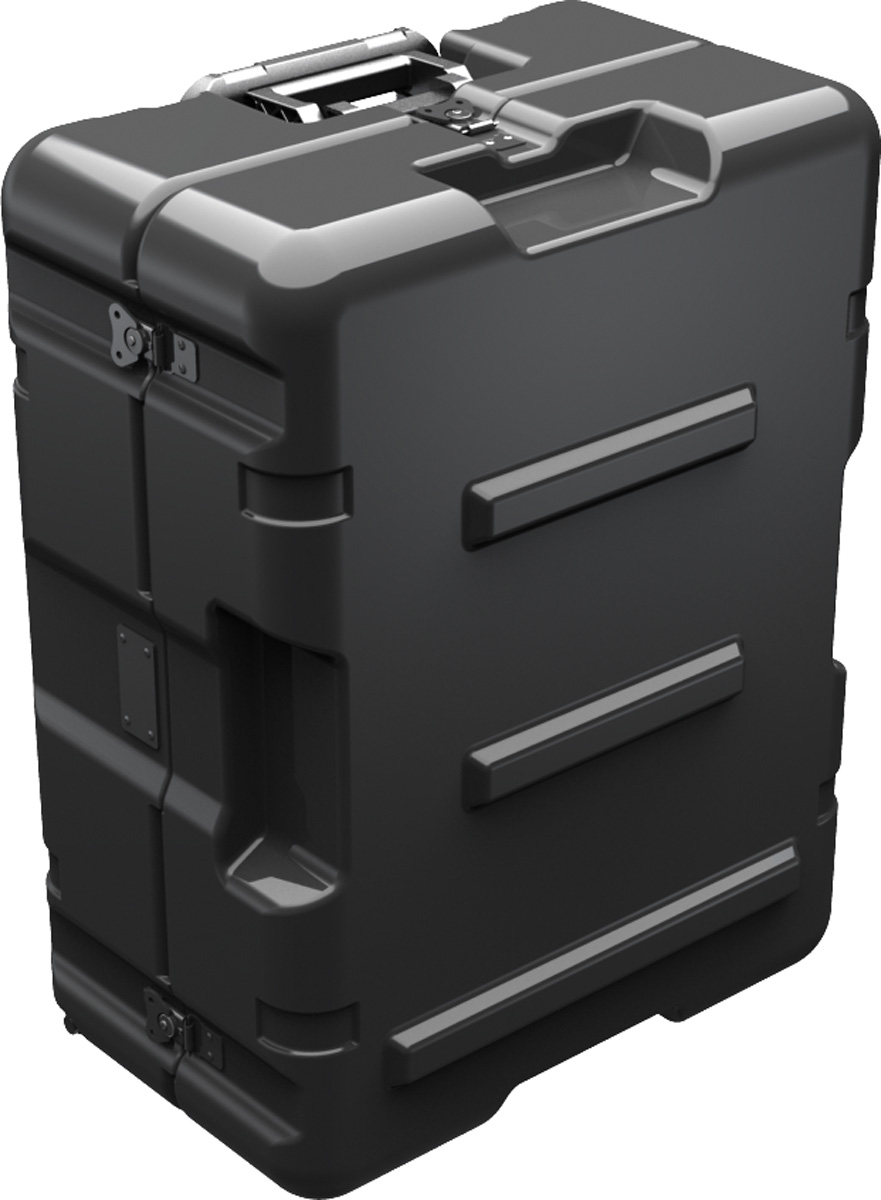 pelican gr2216-0305 front single lid case