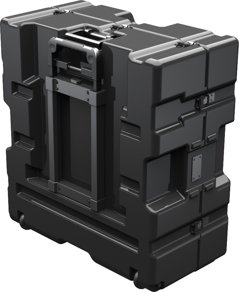 pelican gr2221-0405 single lid case