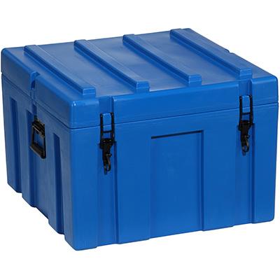 pelican bg062062045 trimcast spacecase cube hard case