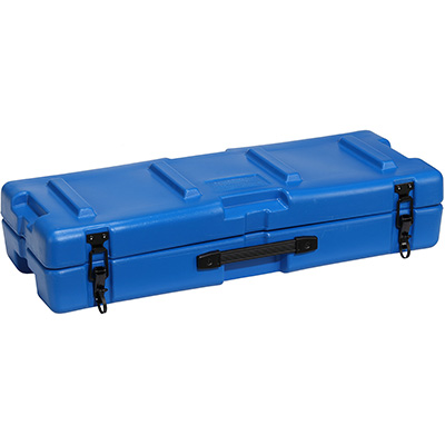 pelican bg084031018 trimcast spacecase hard gun case