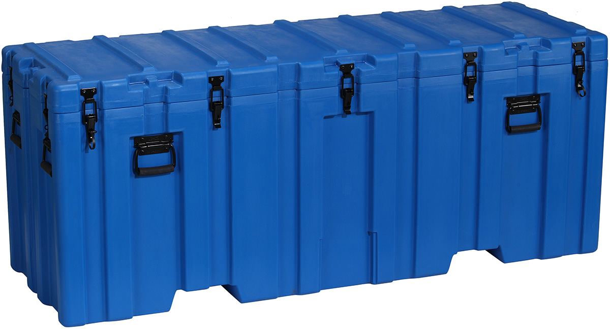 pelican bg165055067 spacecase pallet shipping case