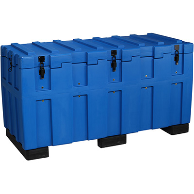 pelican bg180074094 trimcast plastic shipping container
