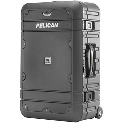 buy pelican luggage ba22 el22 shop strongest waterproof carry-on