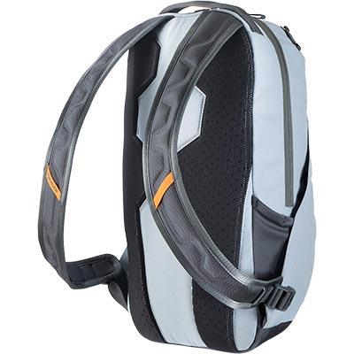 pelican backpack gray motorcycle bag