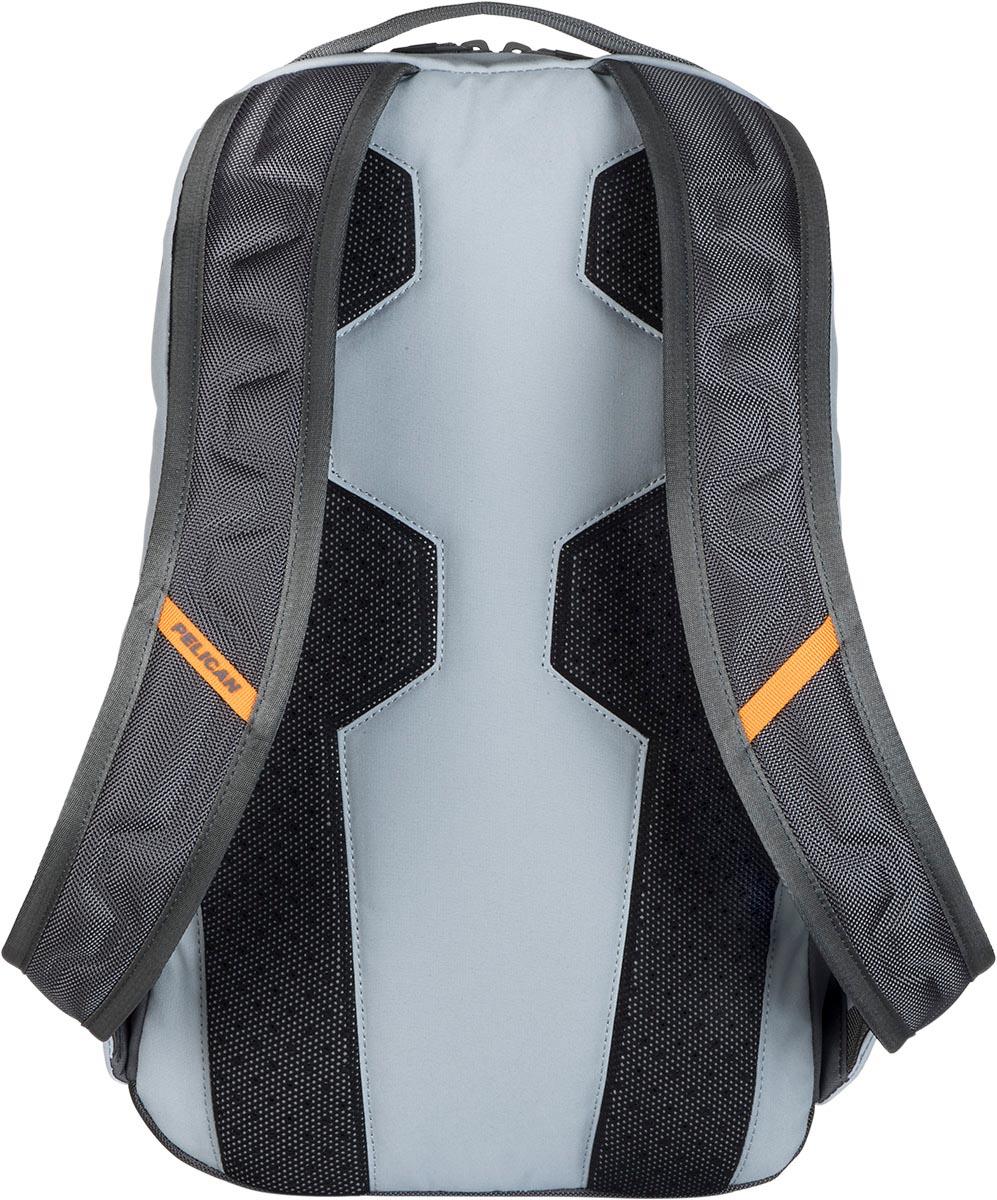 pelican grey mpb20 backpack rucksack