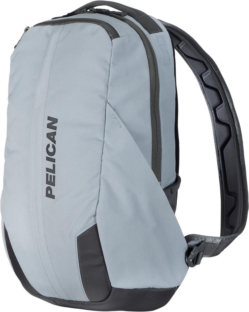 pelican high quality book bag backpack
