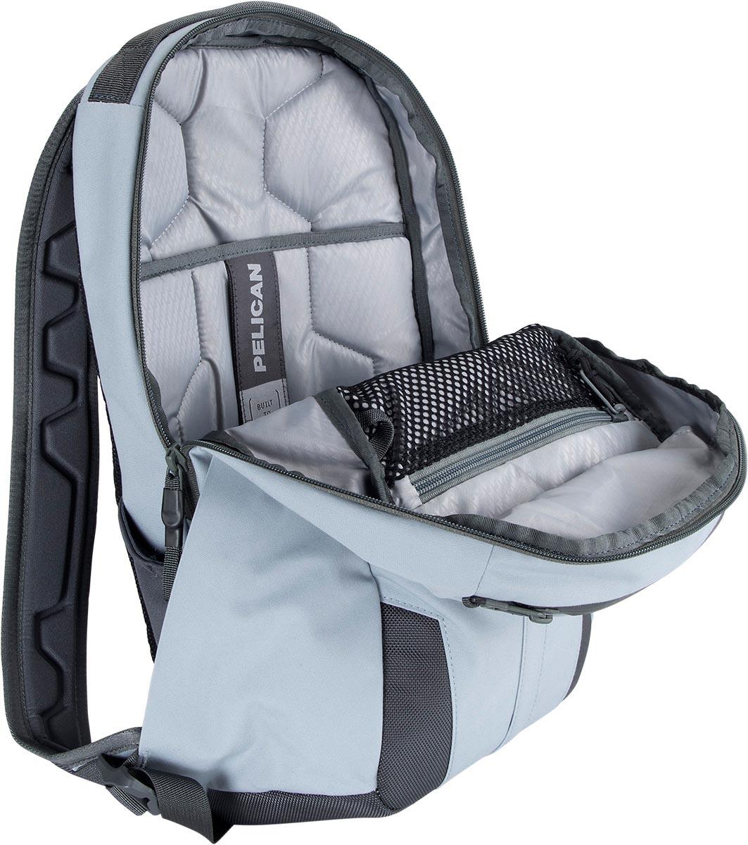 pelican mbp20 waterproof commuter bag