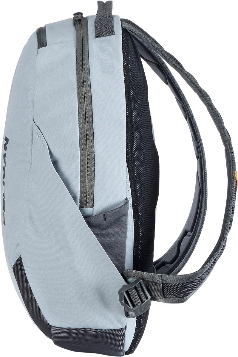 shop pelican backpack mpb20 grey rucksack