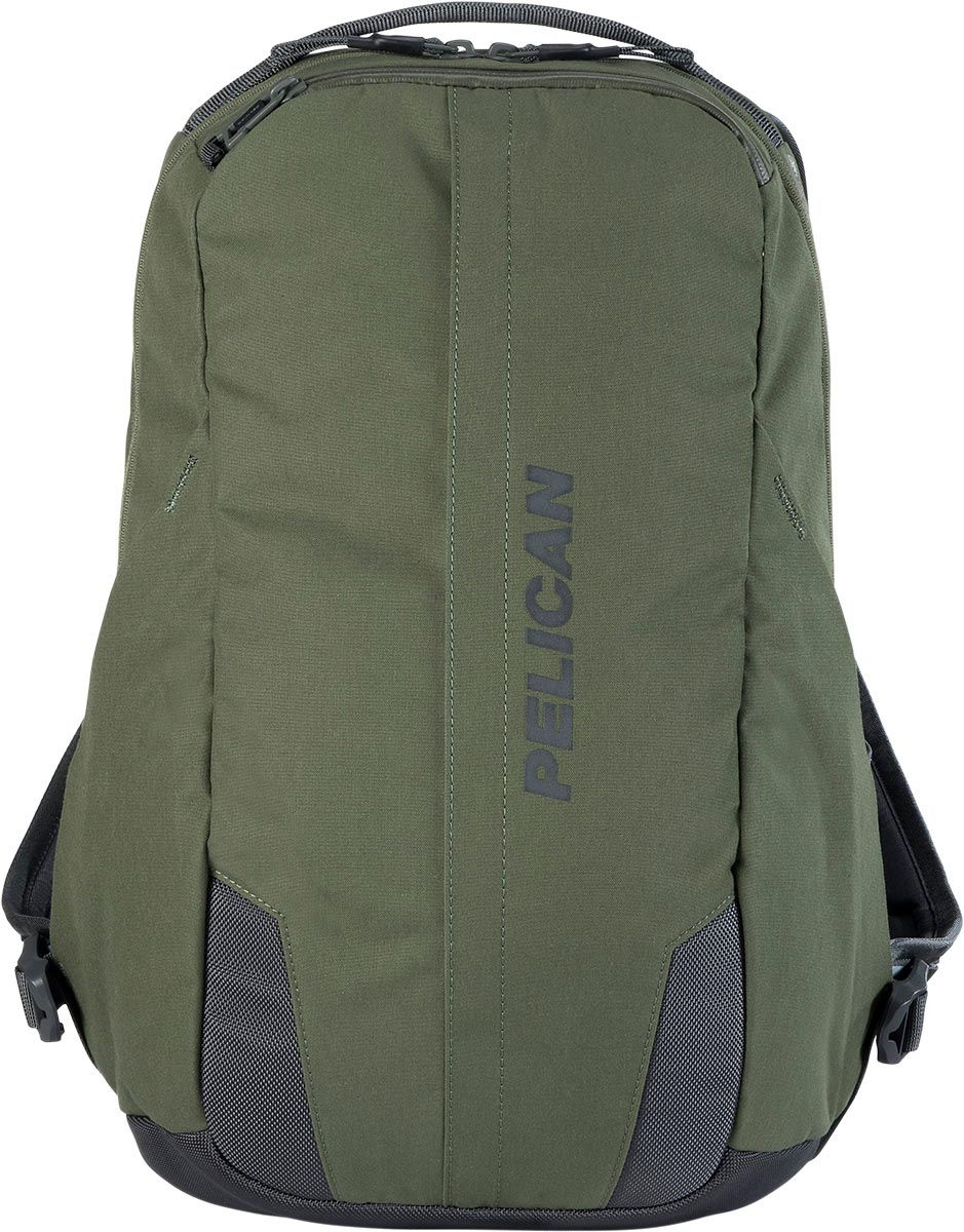 pelican rugged tough laptop backpack