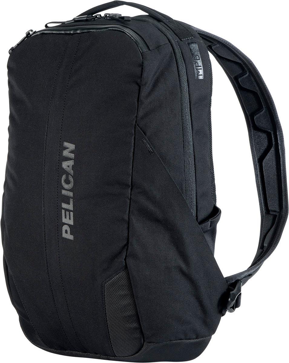 pelican waterproof backpack slim light