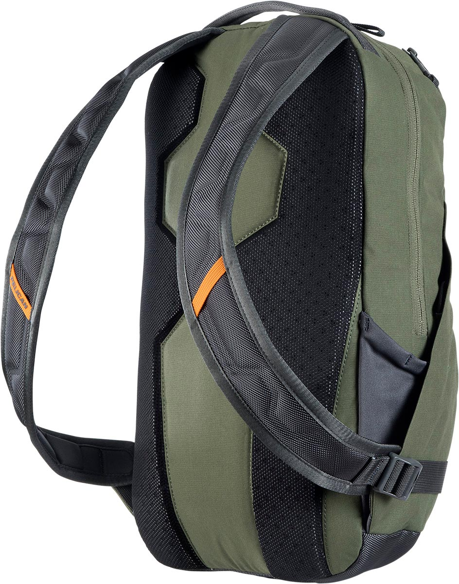 pelican waterproof durable backpack
