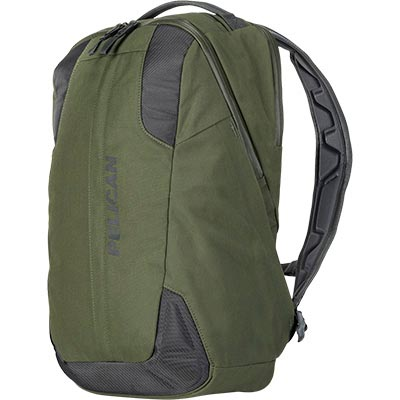 buy pelican backpack mpb25 green laptop bag