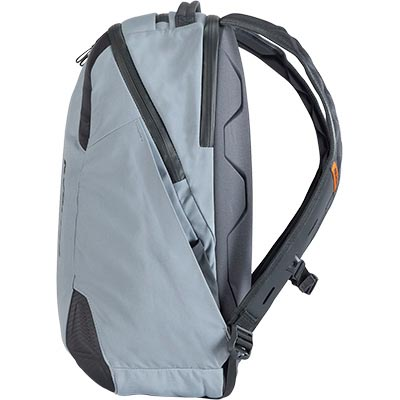pelican grey laptop bag travel backpack