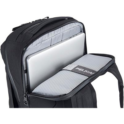 pelican mobile protect backpack laptop sleeve