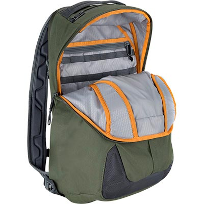 shop pelican backpack mpb25 green book bag