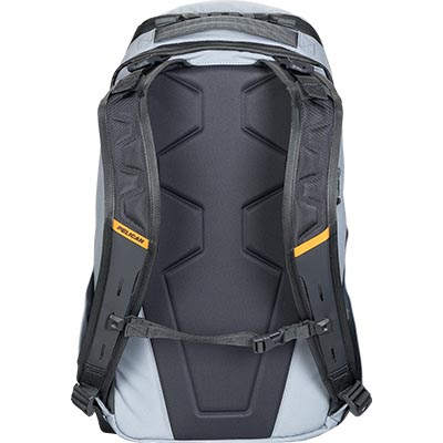 buy pelican backpack mpb35 shop grey laptop bag