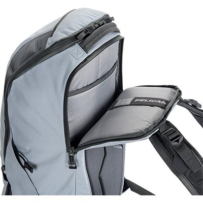 pelican laptop backpacks mobile protect