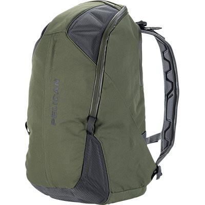 shop pelican backpack mpb35 buy green mobile protect