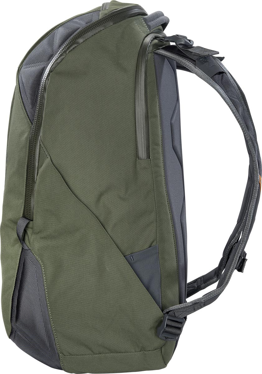 pelican od green backpack mobile protect
