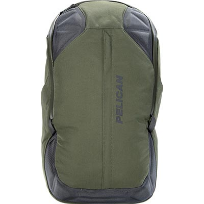 pelican water resistant proof backpack