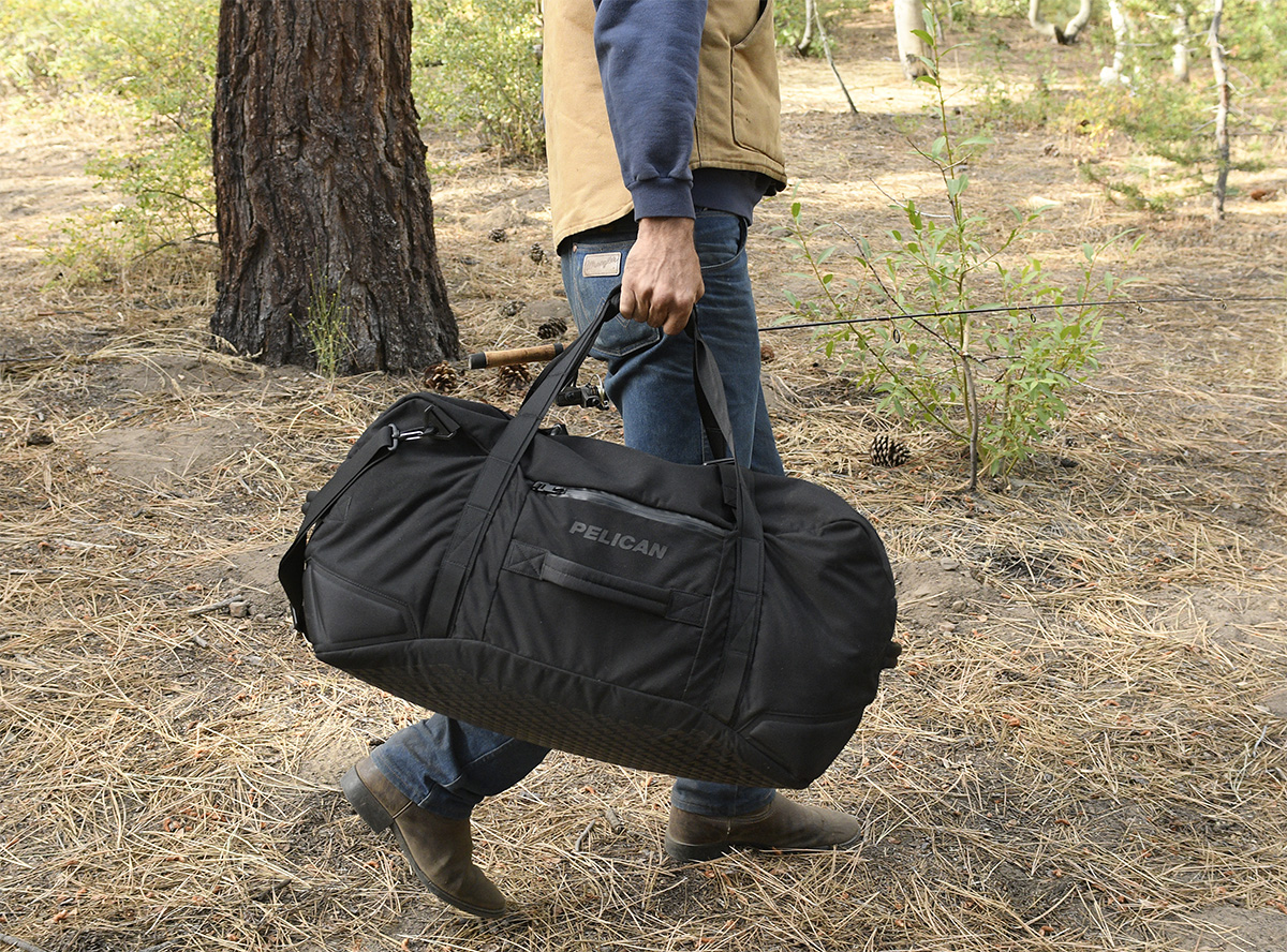 buy pelican duffel bag mpd100 luggage