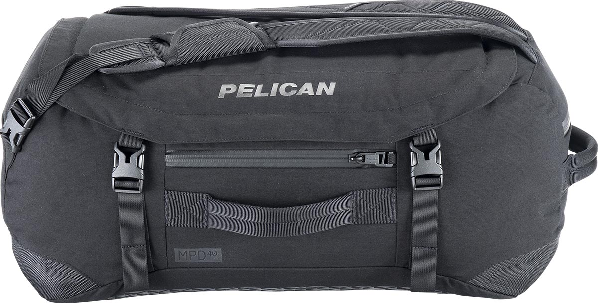 pelican carry on soft luggage duffel bag