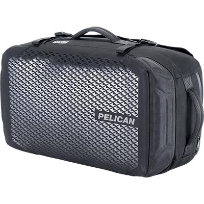pelican mpd40 soft luggage travel duffel bag